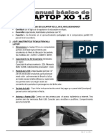 Manual Para Laptos