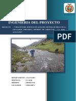 03 Ingenieria Del Proyecto-riego Chillihua