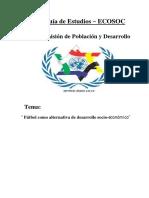 Guia de ECOSOC Futbol OK