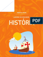 Escola Ativa Historia Educador