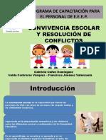 Presentación C.E.