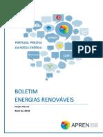 04 Boletim Energias Renovaveis 2018