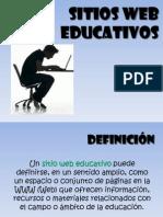 Sitios Web Ed.