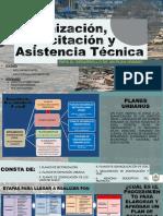 Organización Capacitación y Asistencia Técnica