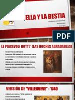 BellaylaBestia_ComplejosyArquetipos