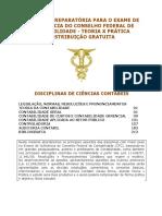 Apostila Preparatoria Exame Suficiencia 1 PDF