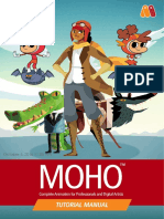 Moho 12 Tutorial Manual