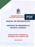 Centros de Desarrollo Infantil (Cendis)