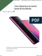 La Nacion - Oppo Find X