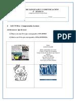 267496865 2º Basico 1 Guia de Lenguaje y Comunicacion Para Segundos Basicos