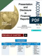 ch24-presentation disclosure.pptx