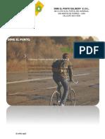 Proyecto Dime El Punto (Autoguardado)