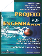 Projeto Na Engenharia_Pahl, Beitz_2005