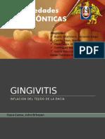 Diapos Enfermedades Periodónticas