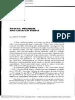 Marxism, Metaphors, And Ecological Politics.pdf