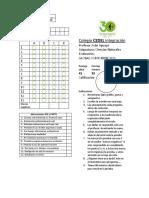 Prueba Semestral Ciencias 3º.docx
