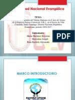 Diapositiva Panyao Comercial
