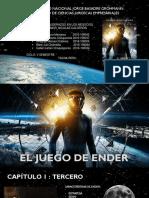 GRUPO N °4 EL JUEGO DE ENDER FINAL