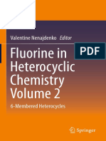 [Doi 10.1007%2F978!3!319-04435-4] Nenajdenko, Valentine -- Fluorine in Heterocyclic Chemistry Volume 2