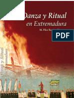 Danzas Rituales Extremadura