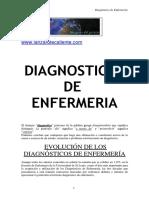 Diagnostic Ode Enfermer i A