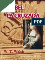 ISABEL LA CRUZADA - William Thomas Walsh.pdf