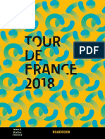 2018 Tour de France Roadbook