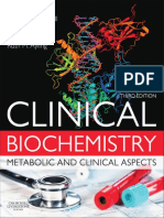 Clinical Biochemistry, 3rd Edition