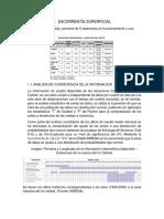 Parametros Geomorfologicos de La Cuenca Del Rio Canete