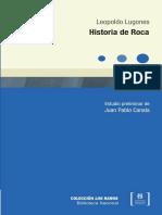 Lugones Historia de Roca