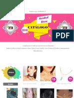 Catálogo @Arrebol_Store_