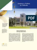 Tailandia Government and Politics Latin America