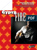 Andeas Oberg Gypsy Fire