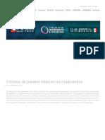 5 Formas de Prevenir Fallas en Los Rodamientos _ Noria Latín América