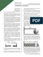 Termometria Dilatacion Practica