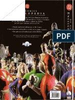 Enciclopedia Del Universo DC 01