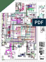 Plano Electrico r1300g