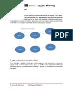 Apostila Modelagem de Dados I Ver2