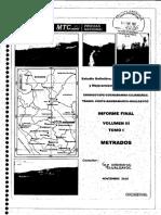 VOL III TOMO I - METRADOS.pdf