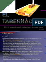 Tabernaculo Exposicion