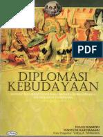 Diplomasi Kebudayaan