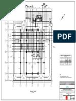 Annex 2 Derivacion Substation Layout