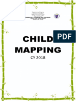 Child Mapping Cover
