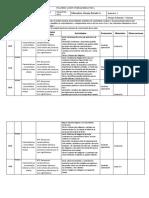 Planificación Unidad Didáctica 2