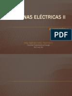 Semana 01 Maquinas ElectricasII