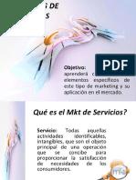 Marketing de Servicio Diapos