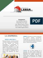 296083467 Plan Estrategico de Una Empresa Constructora