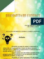 dermatita