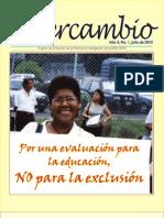 INTERCAMBIO Español