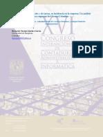 Los Conflictos Relacionales y de Tareas, Su Incidencia en La Empresa.